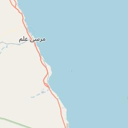 Marsa Alam Agypten Karte Aktuelle Zeit Zeitzone Flughafen In