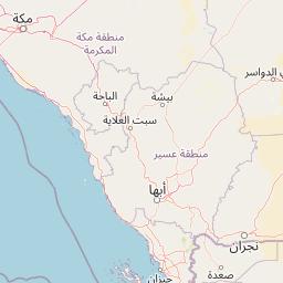 الرياض الطائف المسافة بين المدن كم ميل اتجاهات القيادة طريق