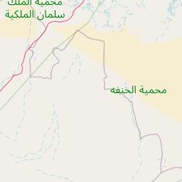 تبوك ابو راكه المسافة بين المدن كم ميل اتجاهات القيادة طريق