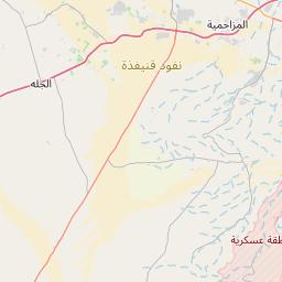 الرياض سدير المسافة بين المدن كم ميل اتجاهات القيادة طريق