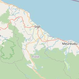 Jarak Banda Aceh Sabang Di Kilometer Mil Arah Route